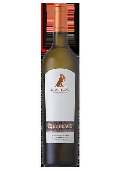 Ridgeback Chenin Blanc 2018