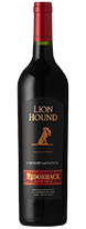 The Lion Hound Cabernet Sauvignon 2018