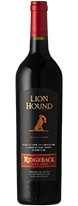 The Lion Hound Red 2018