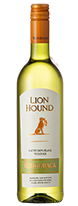Lion Hound White 2019