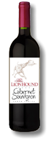 The Lion Hound Cabernet Sauvignon 2016