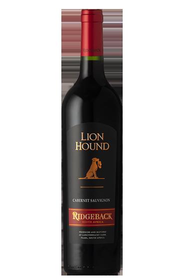 The Lion Hound Cabernet Sauvignon 2018