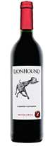 The Lion Hound Cabernet Sauvignon 2017