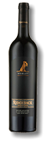 Ridgeback Merlot 2014