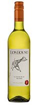 The Lion Hound White 2017